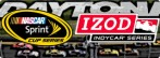 IndyCar y NASCAR